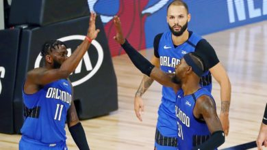 Photo of The Magic Shock The Bucks in an Upset Win in Game 1