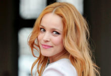Photo of Rachel McAdams is expecting her Second Child