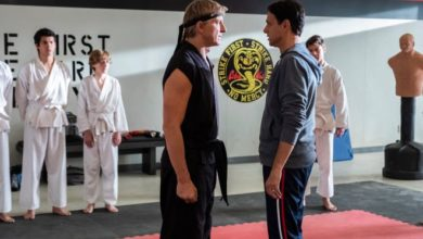 Photo of Are you ready for Cobra Kai Season 3?