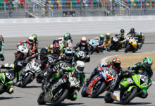 Photo of 2020 DAYTONA 200 Presented by Comoto at Daytona International Speedway Canceled