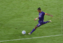 Photo of Orlando blows out Chicago Fire 4-1 with the help of some purple rain