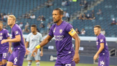 Photo of Orlando City continues unbeaten streak with 2-1 win over Sporting KC