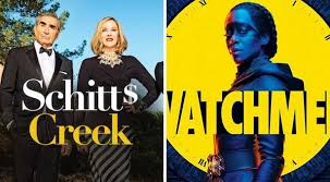 Emmy Awards 2020: HBO Dominates, 'Watchmen' Triumphs, 'Schitt's Creek' Makes History