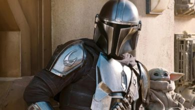 Photo of The Mandalorian: Season 2 Trailer