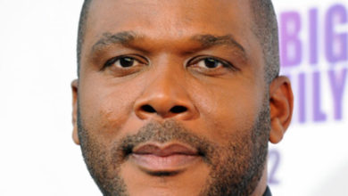 Photo of Tyler Perry is Officially a Billionaire