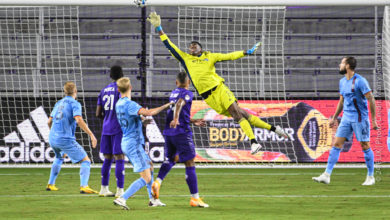 Photo of Orlando City Makes it 11 unbeaten matches with 1-1 draw with NYCFC