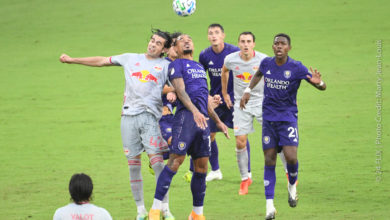 Photo of Orlando City Battles Red Bulls for 3-1 win and 9th Straight Unbeaten Game