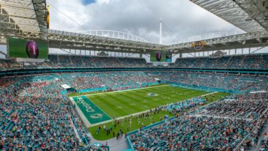 Photo of Dolphins GET 'FULL CAPACITY' APPROVAL FROM GOV…. For 65,000 Seat Stadium