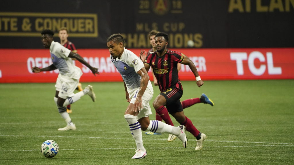 Orlando City unbeaten run continues after 0-0 draw vs Atlanta
