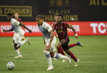 Photo of Orlando City unbeaten run continues after 0-0 draw vs Atlanta