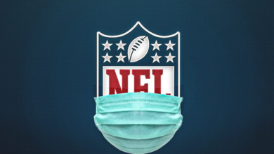 Photo of NFL Announces Schedule Changes Forced by COVID-19 Cancellations